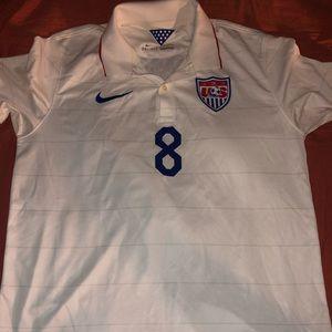 USA Clint Dempsey shirt